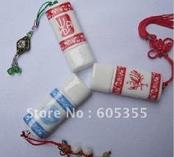 Ceramic Gift USB Flash Drive, Memory Stick, Free Shipping!(China (Mainland))