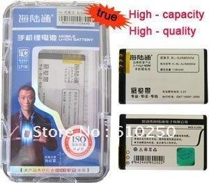 New OEM High quality AB823450CU Battery for SAMSUNG I718/I607 B7320