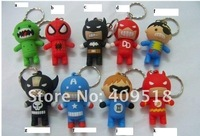 wholesale for shop full capacity gift ideas gifts batman usb flash man accept  mix color order hot