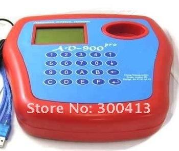 freeshipping AD900 Pro Transponder auto Key Programmer