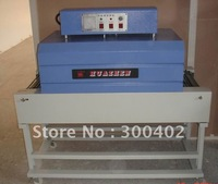 BSD3015 shrink packing machine shrink wrapping machine