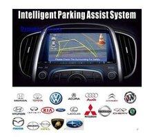 popular parking assist system