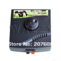 ** 20pcs/lot ** waterproof Smart Pet dog in-ground Electronic Fence System w-227-with 2 collar for 2 dogs