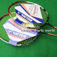 Newest VICTOR Challenger 9500 Badminton Racket badminton racquet