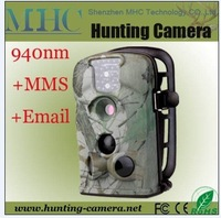 12MP Outdoor Hunting camera MMS GSM Manufacturer OEM factory