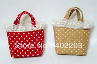 wedding decoration of mini bag-Lovely chair candy creative candy-gift bag-24pcs/lot& free shipment