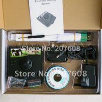 ** 24pcs/lot ** Smart Pet dog in-ground Electronic Fence System 227-1 dog