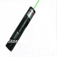 JD-850 532nm 200mW Green Laser Pointer (1x16340)
