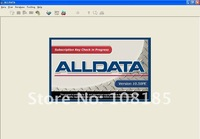 2012 Newest alldata and mitchell 2012+nissan super pin code with lowest price