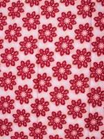 6 Yards Wax Print Super Nice Fabric  Cotton Snice110111