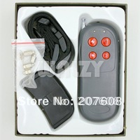 Free shipping *100pcs/lot * New Remote pagerTraining Collar SERUNA DOG PAGER TRAINER VIBRATIONS WHISTLE