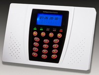 Package sales of alarm systems including KS-868E with & w/o GSM and wireless keypad KS-31A