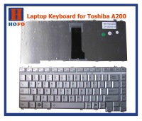 Laptop Keyboard for  A200