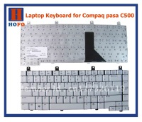 Laptop Keyboard for Pasa C500 United States