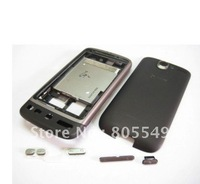 Original Full Housing Cover + keypad For HTC Desire G7 ,MOBILE PHONE HOUSING,CELL PHONE CASE