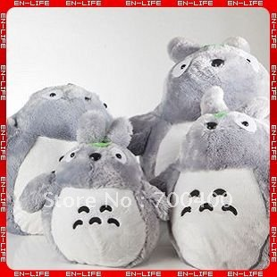 Plush  Wholesale on Giant Plush Totoro Promotion Shop For Promotional Giant Plush Totoro