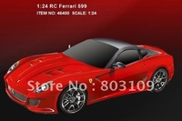 Wholesale rastar 1:24 radio remote control cars 599 rc model 46400