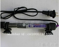 200W Automatic Aquarium Fish Tank SUBMERSIBLE Temperature Heater Adjustable New