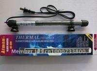 300W Automatic Aquarium Fish Tank SUBMERSIBLE Temperature Heater Adjustable New