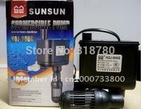 Sunsun Aquarium Fish Tank Multi-Function Submersible Filtration Pump HQJ-900G New