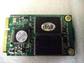 High quality SSD Mini PCIE mSATA 3cmX5cm OR 3cm X 7cm SSD Hard Drive 64G 32G 16G For  Lenovo Y460 Y470 k26 Y560 Y570 X220