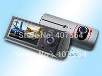 car black box with GPS and Dual Lens 3D G-Sensor X3000