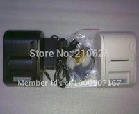 12pcs/lot 2'' 58mm usb port thermal receipt/mini/pos printer 5890T