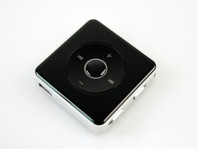 mini mp3 player support SD/TF card,Free Shipping