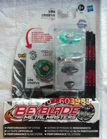 30 pcs New Hasbro Beyblade Metal Masters Spinning Top Toy Performance Top System freeshipping