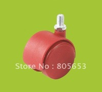 Bottom price and high quality furniture casters + free shipping