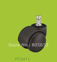 Bottom price and high quality furniture casters+free shipping