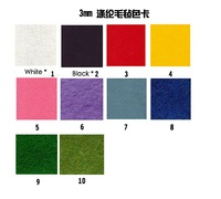 100% polyester felt,felt,thickness 3mm,craft,handmade ,100cm width,19different colors ,support small buyer MOQ IS 1 METER