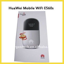 HSPA+4G router huawei E560s For Mac(China (Mainland))