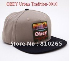 Top Baseball Snap Back Hats-Obey SnapBack Original,Obey throwback,obey posse,obey street savage caps 8pieces/lot Free Shipping(China (Mainland))