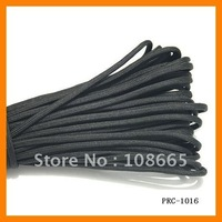 Free shipping 50 colors 100FT (31M) Strong Camping Survival cord 550 cord 108pcs/lot PRC-1016