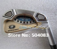 hot Golf Clubs New HOMMA Golf Beres IC-01 Golf Irons Club set 4-910 11 Sw.N.S.PRO 950 steel shaft Free shipping