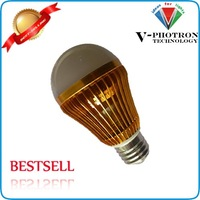5-7W COB high  efficency LED Buib