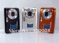 "Regular model 12MP Digital photo camera  with  2.7"" TFT  LCD screen and 8X digital zoom"