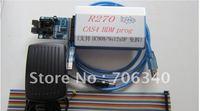 Free DHL shipping!!! Original Best R270 CAS4 BDM PROGRAMMER  DHL free shipping