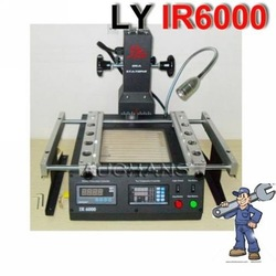 IR BGA Rework Station LY IR6000 Mother Board Repair machine Ship out in 2 days!(China (Mainland))