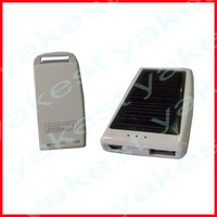 Solar mobile charger for mp3, mobile phone