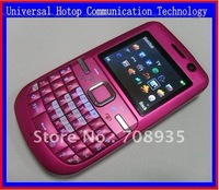 C3 Qwerty tv Phone 2012 Nuevo Telefono movil south america brasil paraguay peru espanol dhl ems freight can be negotiable