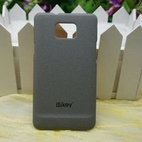 Hard Plastic Smooth Surface  ISKEY  Case For Samsung Galaxy S2 I9100,Free Shipping