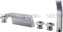 wholesale bath tap set