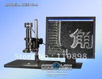 Free shipping  usb digital Microscope+5.0Mega Pixels  usb video microscope