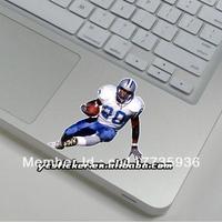 Free shipping 10pcs/lot for MacBook Wrist Decals Vinyl Decals Creativity Decals
