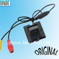 CE High Quality waterproof camera for PRADO NEW PRADO(FIX TO ASIDE HOLES)