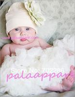FREE SHIPPING baby skirt infant girls short pettiskirts newborn christening wear