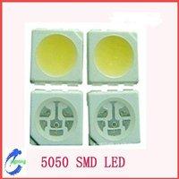 1000pcs/Lot 5050 SMD LED Light emitting diode