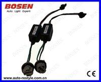 T20 7440 8w  free shipping  error free warning canceller car accessorry